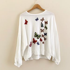 Brand New Go Couture Sweater, New